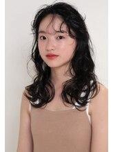 ビファインべクス(Befine becs)【Befine京都】30代大人女性のクラシカルモダンパーマ