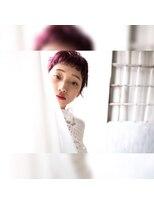 ニコ 五反田店(nico)#五反田 #駅前30秒#はちみつカラー#モノトーン #アッシュ