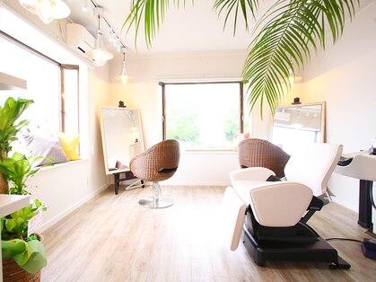 Lycka hair salon
