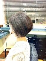 ヘアーサロン セプト(Hair Salon Sept)グラボブ