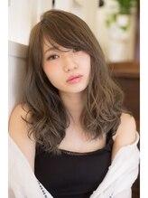 アイディーオーコクラ(i.d.o kokura)summer hair
