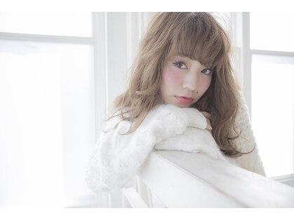 ヘアスタジオ ジュピター(hair studio jupiter)の写真