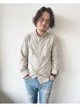 ヘアメイクエイト 丸山店(hair make No.8)岩切 祐樹