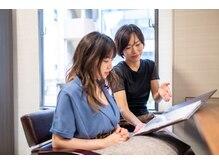 整頭術認定店★極上の最高級ヘッドスパ☆ 整頭術で癒しのリラックスタイムを・・