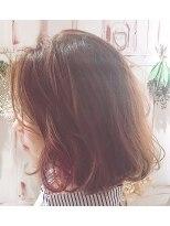 カリラ(CAOLILA)【CAOLILA】大人可愛い愛されワンカールボブ☆