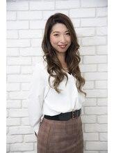 ヘアーメイクミキ 上野本店(hair make MIKI)岡 綺茄