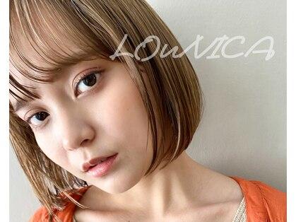 ロニカ 銀座(LOuNICA)の写真