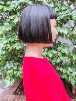 ツリー(Tree. Hair & Spa)ミニボブ