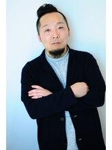 ネオヘア 八広店(NEO Hair)勝村 嘉貴