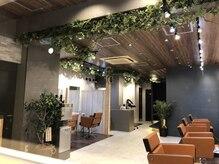 アグ ヘアー グラン 吹田店(Agu hair gran)の雰囲気(こだわり抜かれた空間。癒しのサロンtimeを。※写真はイメージ。)