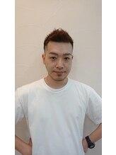 ヘアーアンドメイクルーチェ 青山(Hair&Make Luce')望月 亮太郎