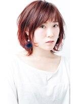 エマ(Emma)☆カジュアル小顔ボブ☆