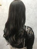 セブン ヘア ワークス(Seven Hair Works)〔セブンヘア〕 スロウダブルカラー