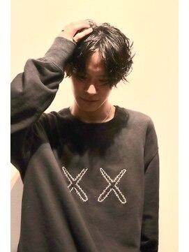 メンズヘアースパイス ユメサキ(Men's Hair SPICE -yumesaki-)ゆるっとセンター
