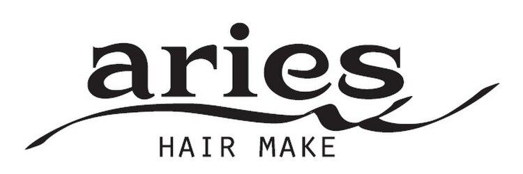 ヘアメイク アリエス 岩切店(HAIR MAKE aries)のサロンヘッダー