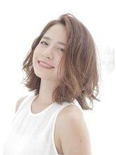 コントロールヤクモ(QONtROL YAKUMO)【QONtROL yakumo】オトナ女子リラクシーボブ