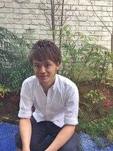 バーバーショップ テト キタヤマ(barber shop tete kitayama)菊地 修平