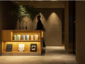 """クオン(qon)の写真/【あなただけの癒しのひと時】完全個室だから実現!贅沢空間で、周りを気にせず""""美しく""""。感染症対策も◎"""