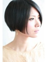 ヘアーラボ ノッシュ 唐人町店(Hair Labo Nosh)【Nosh】Classicボブスタイル