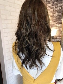 """プレミアムアトリエレイズ(premium atelier Rays)の写真/【圧倒的まとまり×自慢したくなる香り★】ダメージ毛やエイジング毛も自分史上最高の""""うぬぼれ髪""""へ―"""