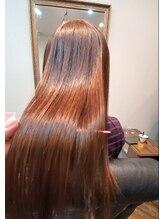 美髪を創るために~