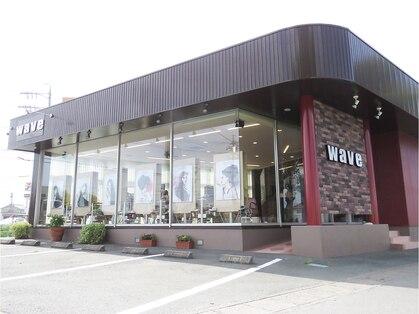 ウェーヴ 小豆餅店(wave)の写真