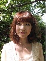 ヘアーアンドメイククリアー(Hair&Make CLEAR)☆ピュア☆フェミニン