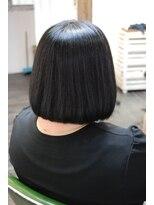 ヘアドクター ディービー 渋谷店(HAIR DOCTOR DB)納得ストレート 《ヘアドクターDB》