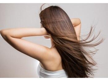 ザゲスト(THE GUEST CARE)の写真/ずっと輝きたい女性へ…。妥協しない『世界最高峰のグレーカラー』で圧倒的な艶めく髪を手に入れませんか?
