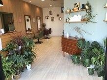 Hair Room LANKA【ヘアルームランカ】