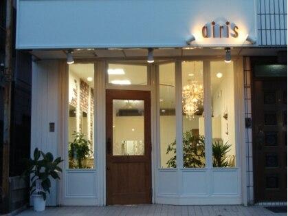 エアリス 南砂店(airis)の写真