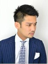 ヘアーメイク ミューズ 二条店(Hair make MUSE)