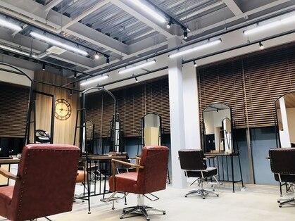 アグ ヘアー リオ 本川越店(Agu hair rio)