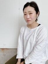 アグ ヘアー セイ 西小倉店(Agu hair say)松田 直美