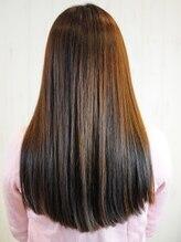ヘアーズ テリア(hair's Teria)