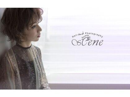 シーンエスト(sCene EST)の写真