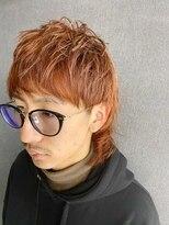 アブアイロス(LOSS)【stylist/shogo】ウルフ