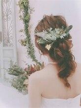 Wedding photo ¥38000