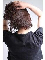 グリット ヘアプラスフォト(grit HAIR+PHOTO)【grit.】YOHEI WORKS (極細ハイライト)