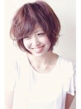 ヘアデザイン ロワジール(Hair Design LOISIR)スウィングボブ