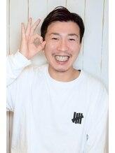 ピース クマモト(PEACE KUMAMOTO)伊東 健太郎