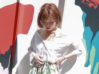 ナイン (Nine9)の写真/【カット+カラー¥4500/前処理TR付】大人気のイルミナカラー&TOKIO髪質改善トリートメントもお手頃価格で★