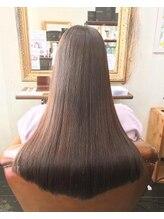 ドゥドゥ ビューティーサロン(DOUDOU BEAUTY SALON)【髪質改善】美髪への近道は極限まで負担を減らすことが大切