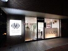 ミラー(MILLOR)
