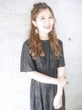デイアンドナイト スイ(Day&Night sui)Yuri