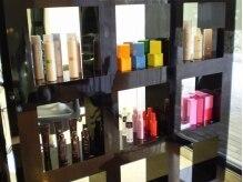 アルテミス 品川店(Beauty Space Artemis)の雰囲気(商品も充実!!お客様にあったスタイリングをご提案します。)