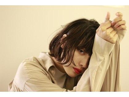 ラファンジュ ヘアーブラン(Rohange hair Blanc)の写真