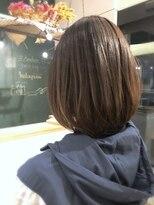 アミィヘアー(Ami Hair)ツヤツヤボブ♪