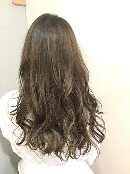 ヘアークリエイトヴァルール(Hair Create Valeur)の写真/毎日のセットやお手入れが楽々に♪時間が経っても楽しめるスタイルをご提案致します♪お気軽にご相談下さい