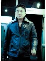 オッヂヘア(oggi hair)男前な平成クールシェープ